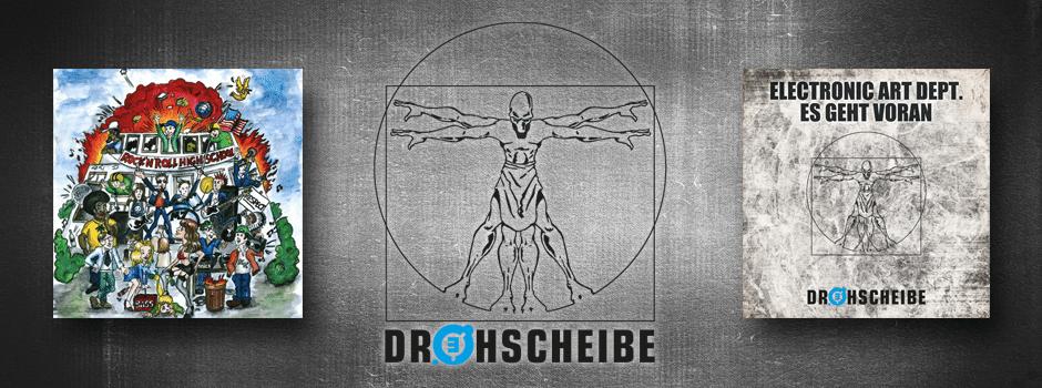 Drehscheibe 021 / 022