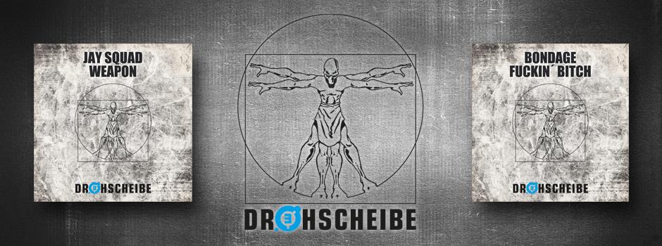 Drehscheibe 023 / 024