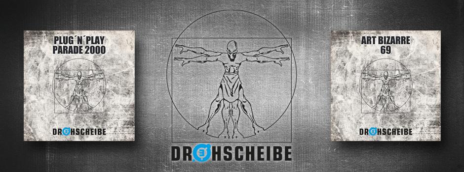 Drehscheibe 025 / 026