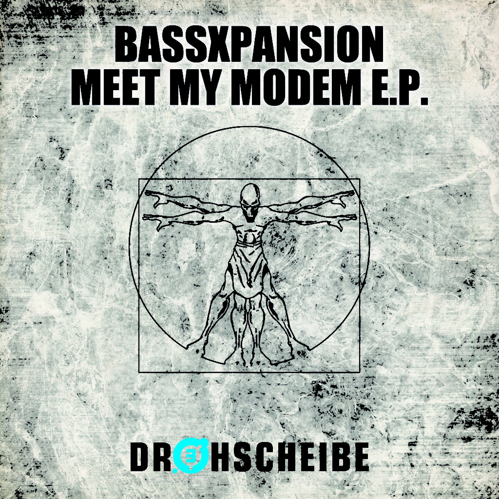 027 Bassxpansion 1024x1024 - BassXpansion - Meet My Modem E.P.