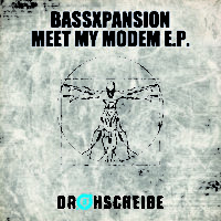 027 Bassxpansion 200x200 - BassXpansion - Meet My Modem E.P.